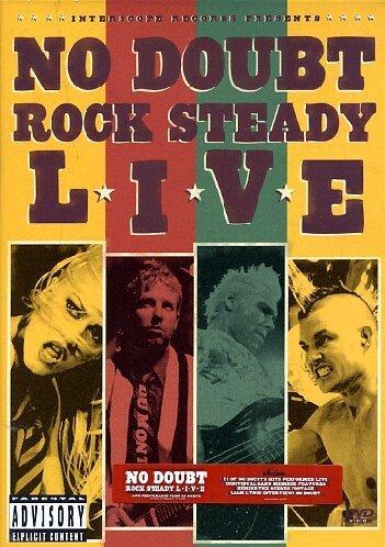 No Doubt - Rock Steady -- via Amazon Partnerprogramm