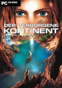 Der verborgene Kontinent (deutsch) (PC)