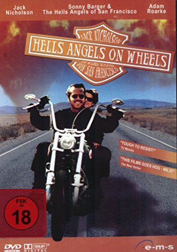 Hells Angels on Wheels -- via Amazon Partnerprogramm