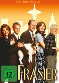 Frasier Season 3 (DVD)