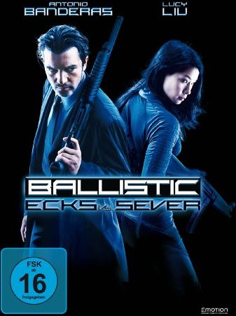 Ballistic: Ecks vs. Sever -- via Amazon Partnerprogramm