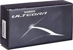 Shimano Ultegra SPD-SL +4mm Pedals black (PD-R8000)