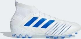 adidas Predator 19.1 AG ftwr white/bold blue/ftwr white (Herren) (G28981)