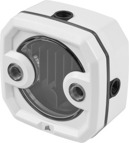 Corsair hydro X Series XD3 RGB, with pump, white (CX-9040001-WW)