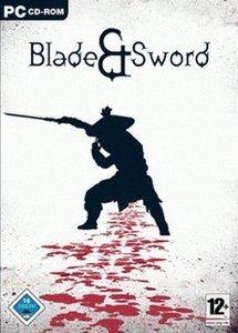 Blade & Sword (niemiecki) (PC)