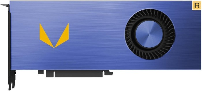 AMD Radeon Vega Frontier Edition, 16GB HBM2, HDMI, 3x DisplayPort (100-506061)