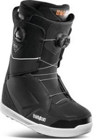 Thirtytwo Lashed Double Boa black softboot (men) (model 2019/2020) (8105000355-001)
