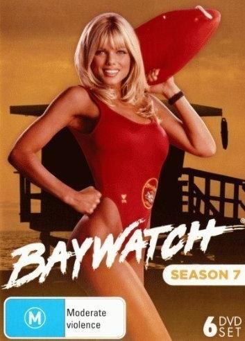 Baywatch Season  7 (UK) -- via Amazon Partnerprogramm