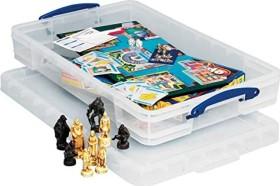 Really Useful Box Aufbewahrungsbox 20l (Diverse Bundles)