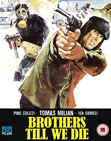 Brothers (Blu-ray) (UK) -- via Amazon Partnerprogramm