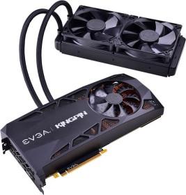 EVGA GeForce RTX 2080 Ti Kingpin Gaming, 11GB GDDR6, HDMI, DP, 2x mDP, USB-C (11G-P4-2589-KR)