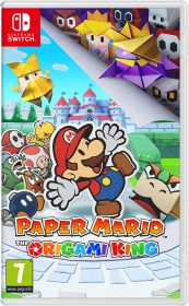 Paper Mario: The Origami King (Download) (Switch)