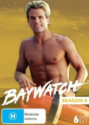 Baywatch Season  9 (UK) -- via Amazon Partnerprogramm