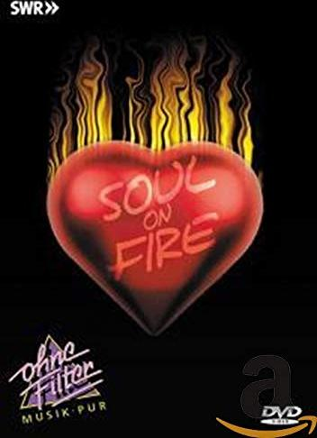 Soul On Fire -- via Amazon Partnerprogramm