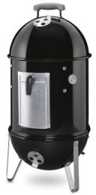 Weber Smokey Mountain Cooker 37cm (711004)
