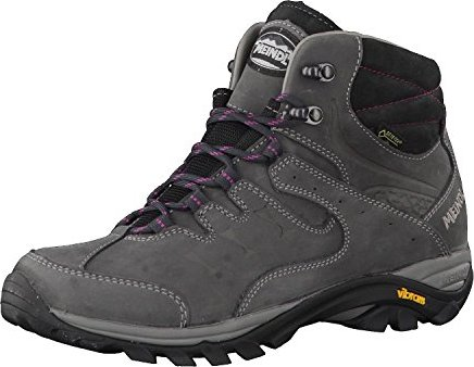 Meindl Caracas mid GTX grey/mallow (ladies) (3897-03)