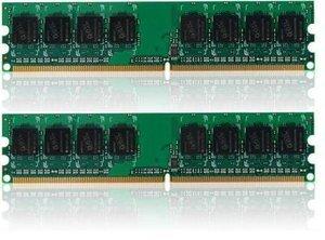 GeIL Green DIMM Kit 8GB, DDR3L-1333, CL9-9-9-24 (GG38GB1333C9DC)