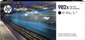 HP Tinte 982X schwarz hohe Kapazität (T0B30A)