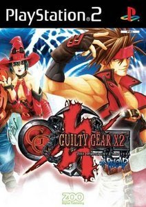 Guilty Gear X2 - Reloaded (deutsch) (PS2)