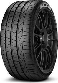 Pirelli P Zero (PZ4) Luxury Saloon 245/45 R18 100Y XL * Run Flat (3620300)