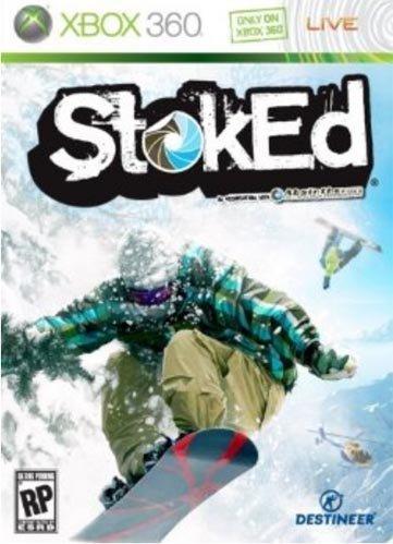 Stoked (deutsch) (Xbox 360) -- via Amazon Partnerprogramm