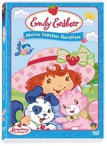 Emily Erdbeer - Meine liebsten Haustiere