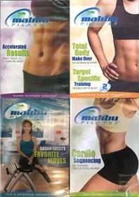 Pilates: Cardio-Pilates (verschiedene Filme)