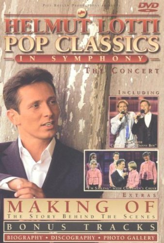 Helmut Lotti - Pop Classics in Symphony -- via Amazon Partnerprogramm