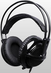 SteelSeries Siberia v2 USB headset black (51103)