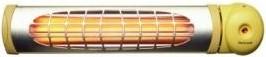 Honeywell QHB600E quartz radiator
