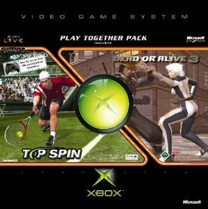 Microsoft Xbox Play Together Pack