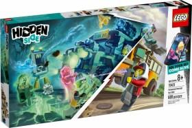 LEGO Hidden Side - Spezialbus Geisterschreck (70423)