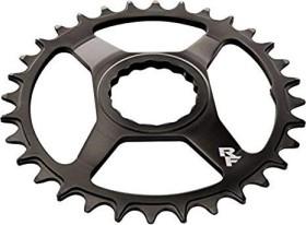 RaceFace Cinch Direct Mount Steel Narrow Wide 32 Zähne Kettenblatt schwarz