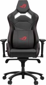 ASUS ROG Chariot Core gaming chair, black (90GC00D0-BSG000)