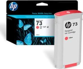 HP Tinte 73 chromatisch rot (CD951A)