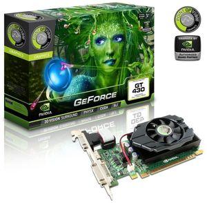 Point of View GeForce GT 430 (700MHz), 1GB DDR3, VGA, DVI, HDMI (VGA-430-A3-1024)