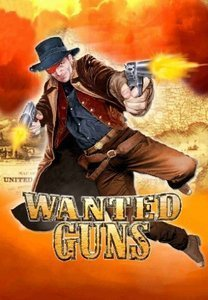 Wanted Guns (niemiecki) (PC)