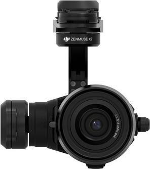 DJI Inspire 1 Zenmuse X5 Gimbal und Kamera