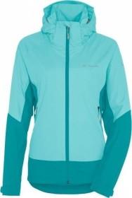 VauDe Kofel II Jacket icewater (ladies)