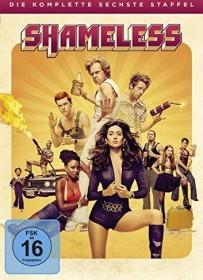 Shameless (2011) Season 6 (DVD)