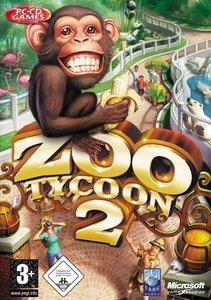 Zoo Tycoon 2.0 (deutsch) (PC)