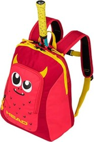 Head Backpack rot/gelb (Junior) (283710-RDYW)