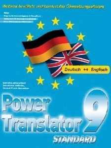 Abitz PowerTranslator Standard 9.0 (multilingual) (PC)