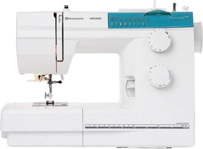 Husqvarna Emerald 116 Nähmaschine -- via Amazon Partnerprogramm