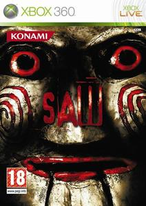 SAW - The Video Game (deutsch) (Xbox 360)