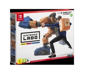 Nintendo Labo Robo-Set (Switch)
