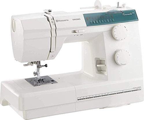 Husqvarna Emerald 118 Sewing Machine -- via Amazon Partnerprogramm