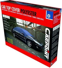 Carpoint half cover polyester S (1723280)