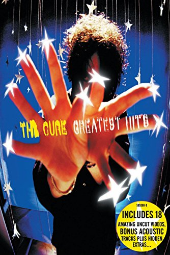The Cure - Greatest Hits -- via Amazon Partnerprogramm