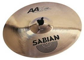 """Sabian AAX El Sabor Crash 18"""" (21860B)"""
